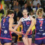 Volley femminile, Serie A1: troppa Scandicci per Filottrano