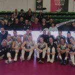 Volley femminile, Serie A1, Caserta, lavori in corso. Chieri vince facile