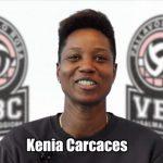 Volley femminile, Carcaces: \