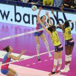 Volley, Serie A1: Conegliano non sbaglia nulla. Monza si inchina