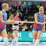 Volley femminile, Coppa Italia A1: Monza sorprende Novara