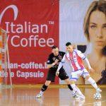 Calcio a 5, Serie A: Pesaro cala il poker. Stupisce la Cybertel