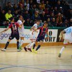 Calcio a 5, Serie A: trasferte pericolose per Pesaro e AeS