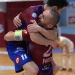 Calcio a 5, Serie A: il Real Rieti schianta la Meta Catania. Bene Pesaro e Avellino