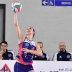 Volley, Serie A1, battaglia a Scandicci. La SdB batte la Pomì