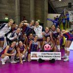 Volley, Coppa Italia A1: Scandicci stende Casalmaggiore