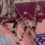 Coppa Italia A2, è super volley. Trionfa Trento, ma l'Omag è grande