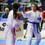 Karate, Premier League: pioggia di medaglie azzurre a Salisburgo