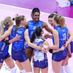 Volley femminile, Serie A1: Mencarelli nuovo allenatore de Il Bisonte Firenze