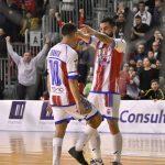 Calcio a 5, Serie A: l'A&S crolla a Pesaro, a un passo dal record