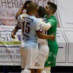 Calcio a 5, Serie A: Rieti cancella anche Latina. Uragano Lido di Ostia