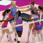 Volley femminile, Serie A1: ancora un ko per Caserta. Monza vince facile