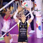 Volley femminile, Serie A1: bis Brescia, Firenze ko