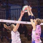 Volley femminile, Serie A1: Casalmaggiore stende al tie break Filottrano
