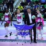 Volley femminile, Serie A1 di nuovo in campo