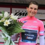 Ciclismo, Giro Rosa: Elisa Longo Borghini è la prima leader