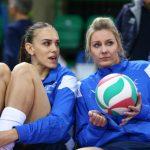 Volley femminile, la Serie A1 si ferma di nuovo