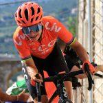 Ciclismo, dominio olandese al Giro Rosa: a Vos la 3a tappa