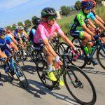 Ciclismo, Giro Rosa: la 4a va alla Banks. Van Vleuten allunga