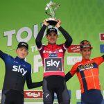 Ciclismo: Tour of the Alps nel 2021. Il Giro Rosa si corre a Settembre