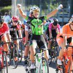 Ciclismo, sei arrivi in volata nella Giornata del Ciclismo lombardo