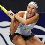 World Team Tennis, Orange County travolge Las Vegas