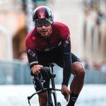 Ciclismo, Campionati italiani: Ganna fa il bis nella cronometro