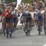 Ciclismo, Campionati italiani: Nizzolo cade, si rialza e conquista il tricolore