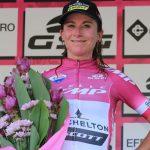 Ciclismo, Giro Rosa: la fuga di Van Vleuten nella 2a tappa