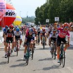 Ciclismo, Giro rosa: lo scatto di Vos a Nola