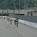 Ciclismo, Calì si prende la Challenge Bresciana