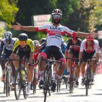 Giro della Toscana: Gaviria mostruoso a Pontedera