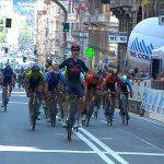 Giro dell'Appennino: Hayter in volata a Genova