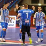 Calcio a 5, Serie A: A&S da urlo, crolla Pesaro. Il covid frena il Real