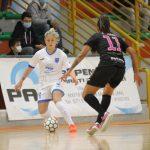 Calcio a 5, Serie A donne: solo quattro squadre in campo