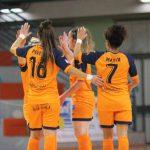 Calcio a 5, Serie A donne: Falconara a punteggio pieno