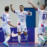 Calcio a 5, Serie A: vincono Pesaro e A&S, ma in testa ci va Eboli