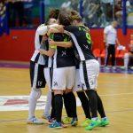 Calcio a 5, Serie A donne: Kick Off e Lazio aprono con goleada