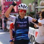 Ciclismo, Italiani donne: bis Longo Borghini dopo la crono
