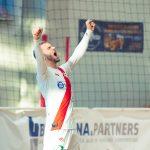 Calcio a 5, Serie A: Mantova e Came in testa al campionato
