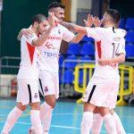Calcio a 5, Serie A: Pesaro e CMB Matera a valanga, Eboli prima