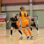 Calcio a 5, Serie A donne: Falconara super, cade la Kick Off