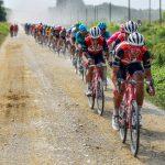 Ciclismo, l'Adriatica Ionica Race riparte da Trieste
