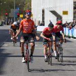 Ciclismo, Juniores: Belletta trionfa nella 74a Coppa Dondeo