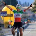 Ciclismo, donne: il Trofeo Alfredo Binda è di Longo Borghini