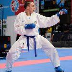 Karate, Premier League: l'Italia chiude con cinque medaglie