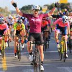 Ciclismo, Trofeo Oro in Euro: Barbieri brucia tutte in volata