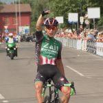 Ciclismo, Campionati italiani U23: il Tricolore è di Gabriele Benedetti