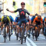 Ciclismo, Ciclismo Cup: l'UAE Emirates assalta il Giro dell'Appennino
