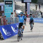 Ciclismo, Adriatica Ionica: Fortunato conquista il Grappa